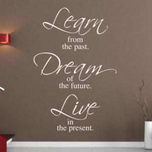 citate motivationale citate motivationale | Stickere Perete citate motivationale